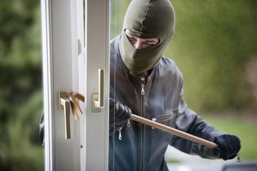 مزایای درب ضدسرقت از دیدگاه پلیس